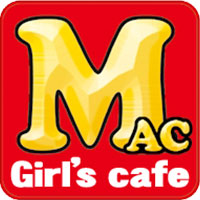 近くの店舗 Girl's cafe Mac