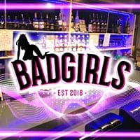 近くの店舗 BADGIRLS...second