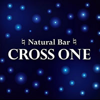 近くの店舗 Natural Bar CROSS ONE