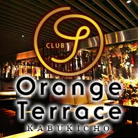 近くの店舗 Orange Terrace KABUKICHO
