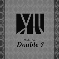 Girl's Bar Double7