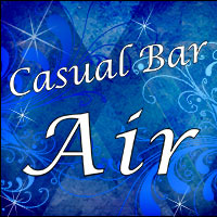 casual Bar Air