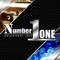 近くの店舗 Amusement Club Number ONE